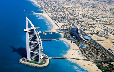 SANED GC will present its products in Dubai