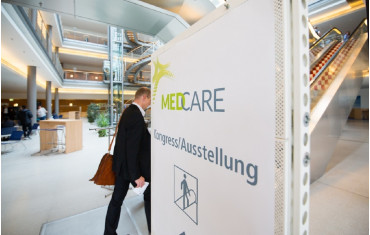 SANED GC – participant of the MEDCARE-2019 exhibition